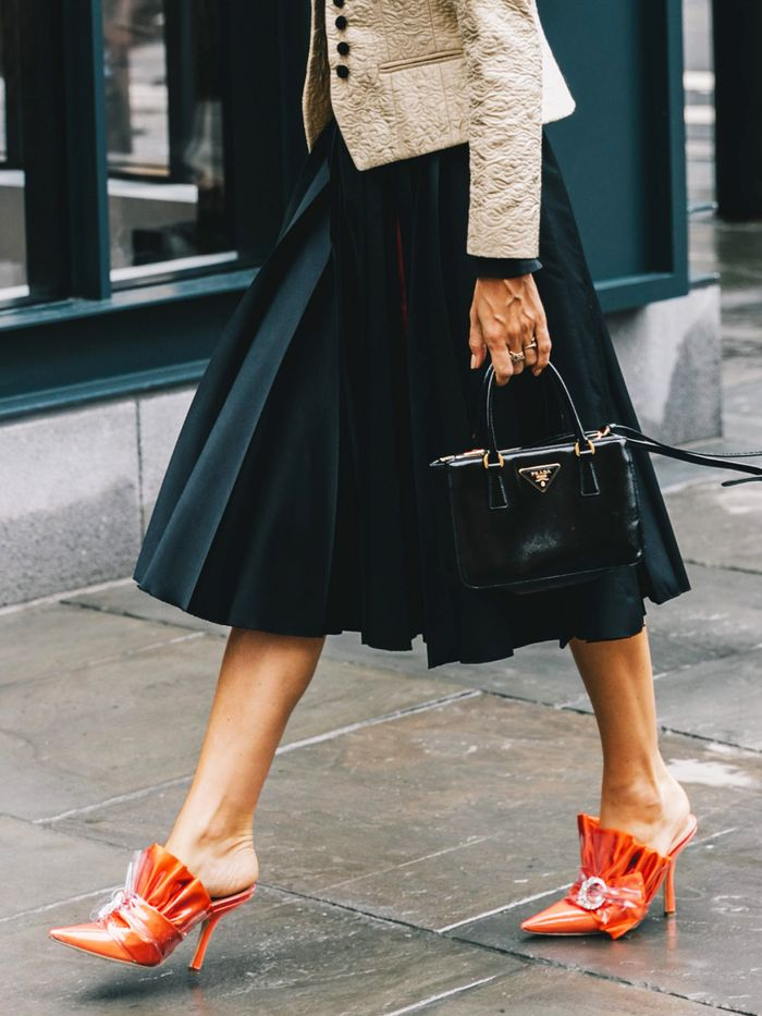 2726adb0ec076 The 9 Best Spring 2019 Shoe Trends | Who What Wear