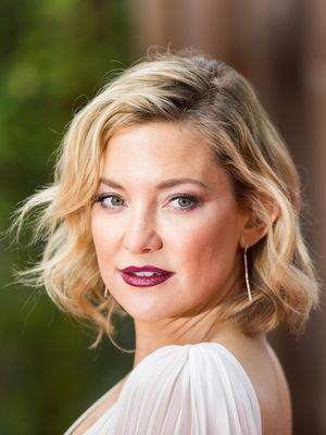 Kate Hudson Just Shared a Photo of Newborn Daughter Rani (She's Too Cute)