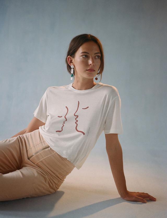Paloma Wool Souvenir Shirt