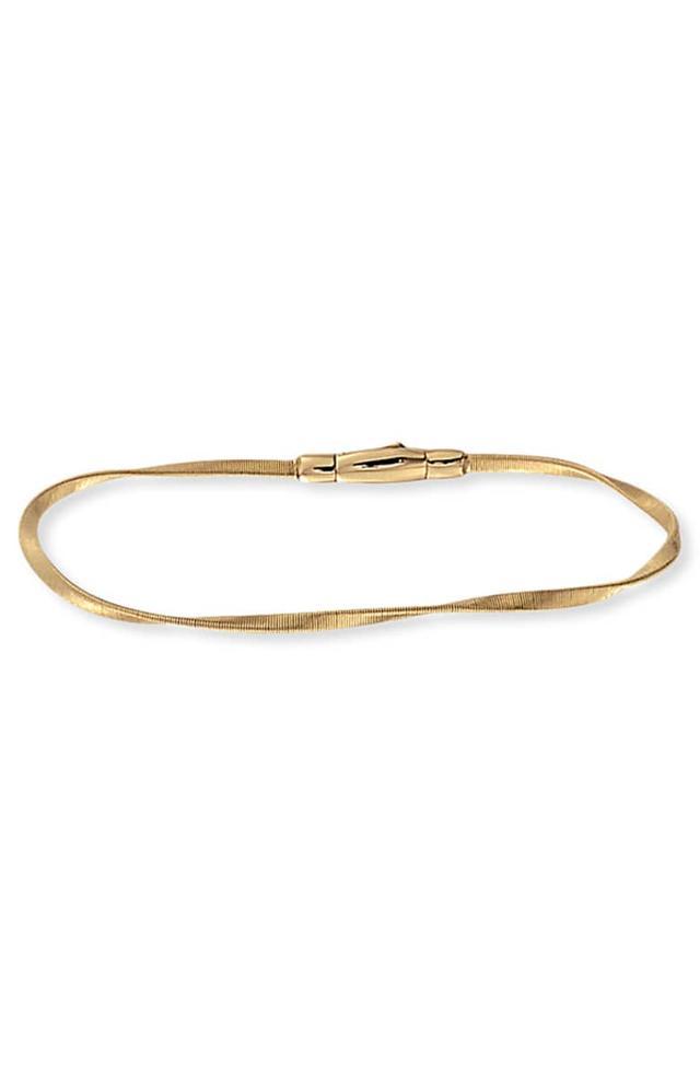 Marrakech Single Strand Bracelet