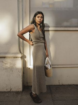 Prepare to Obsess Over This $65 Instant Outfit From Zara