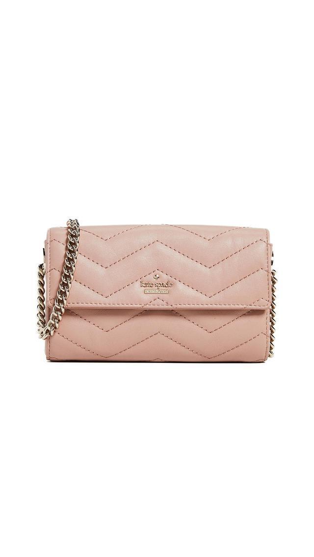 Reese Park Delilah Convertible Belt Bag