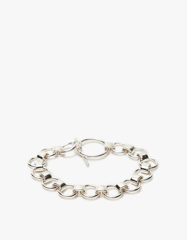 Venn Link Bracelet