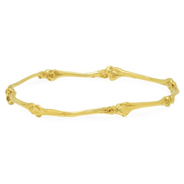 Elisabeth Bell Jewelry Quail Bracelet