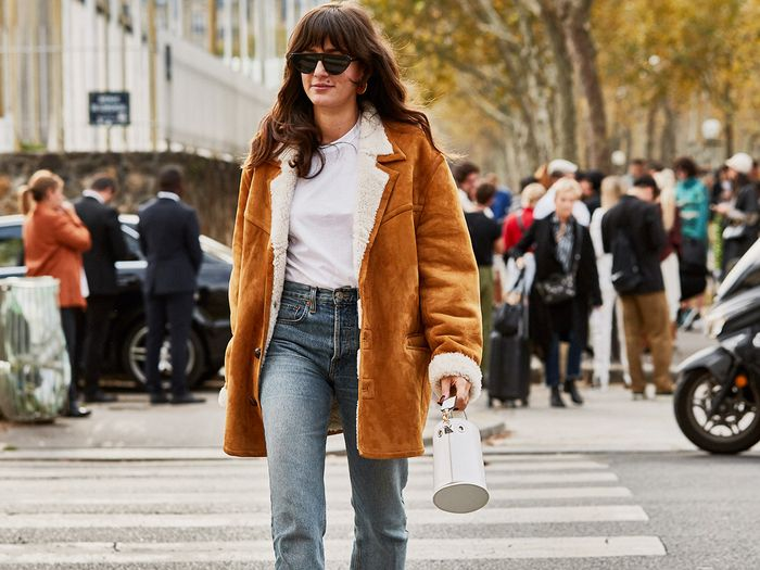 343b0645e 39 Cool Coats That Go With Everything | Who What Wear