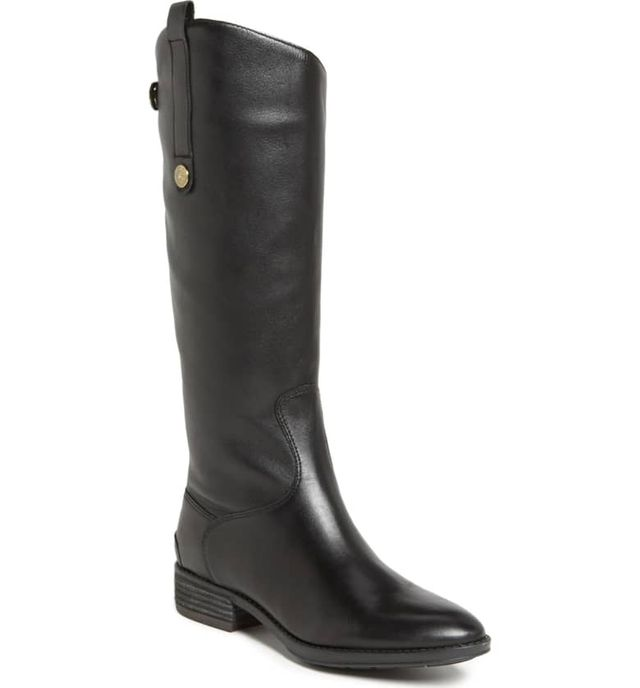'Penny' Boot