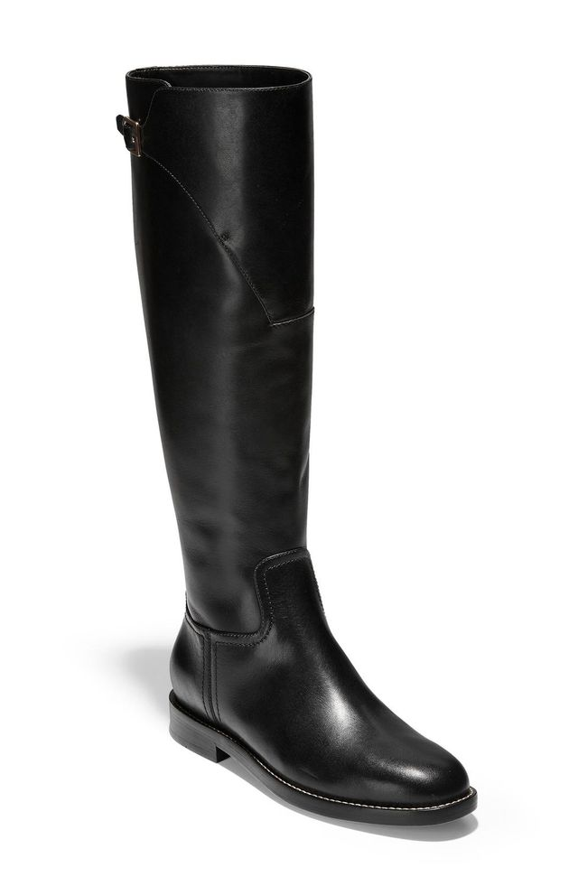 Harrington Knee High Riding Boot
