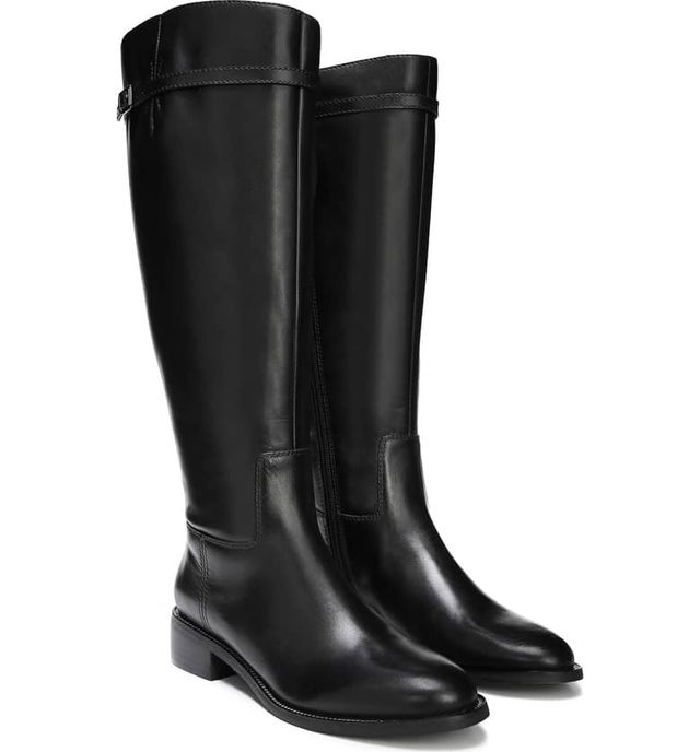Franco Sarto Belaire Riding Boots