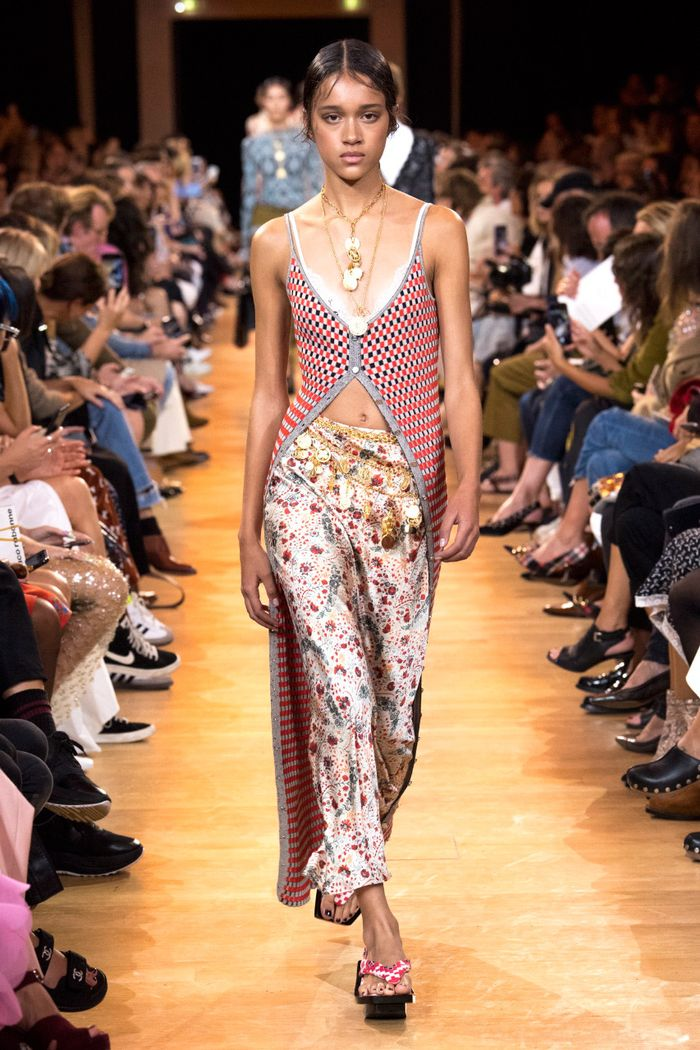 The Best Fashion Shows of the Spring/Summer 2019 Season ...