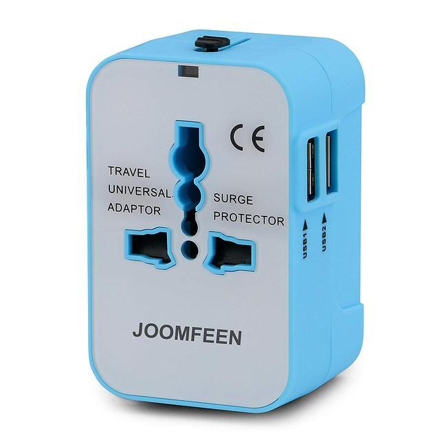 Joomfeen Travel Adapter