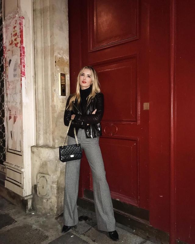 Who What Wear editor Kristen Nichols' Europe packing list