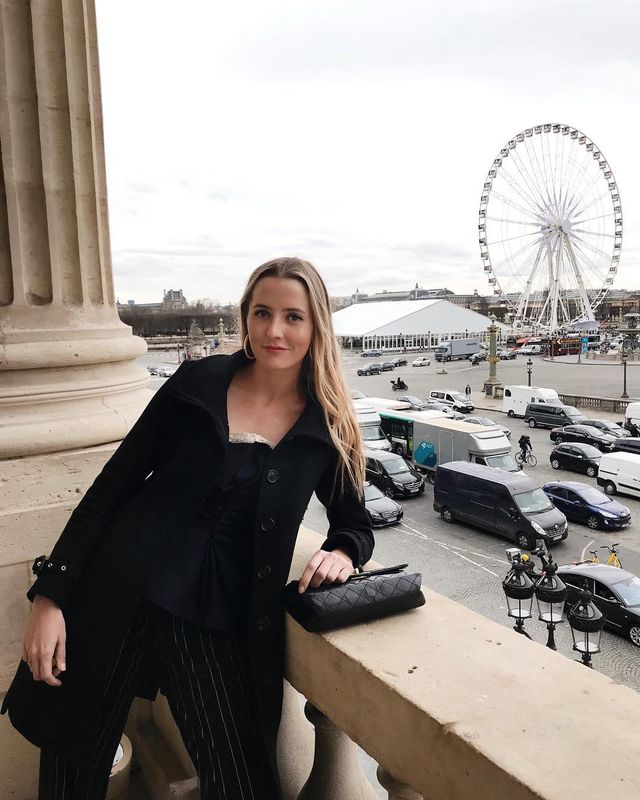 Who What Wear editor Kristen Nichols share her Europe packing list