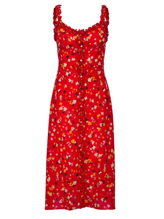 Réalisation The Juliet Dress