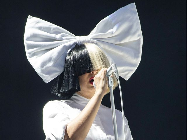 Sia's Collaboration With Repetto