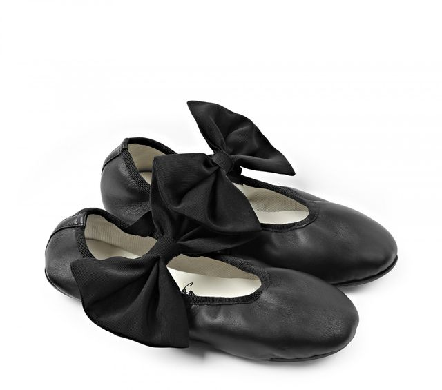 Repetto Sophia Ballerinas by Sia