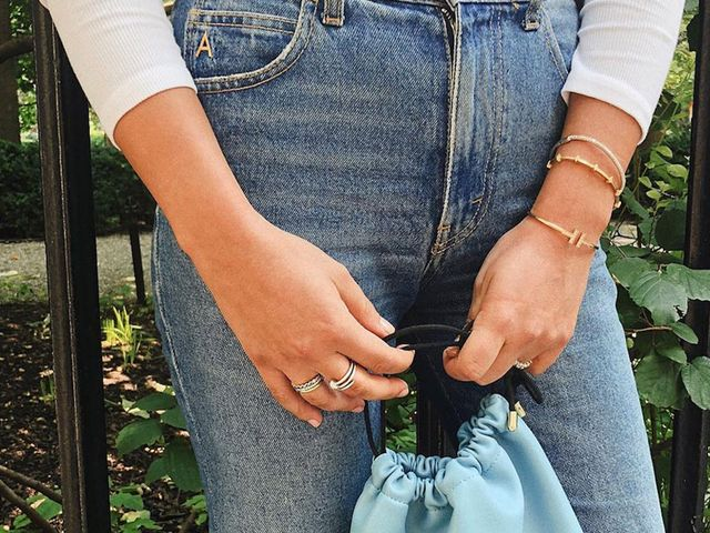 What Not to Wear With Jeans