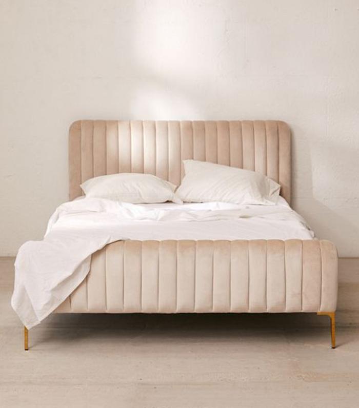 Bobila Cane Bed Jupiter Furniture