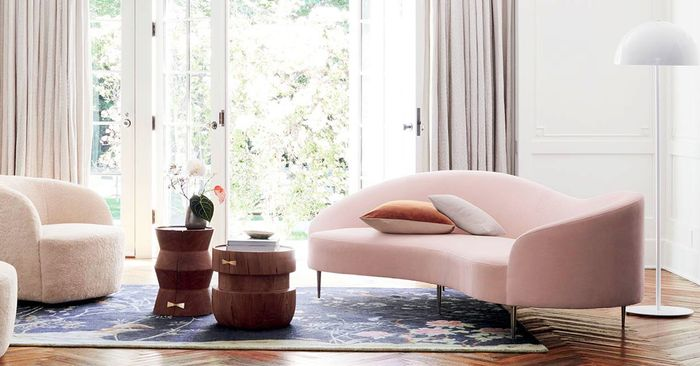 These will be the 7 biggest home d cor trends of 2019 - Home design trends 2019 ...