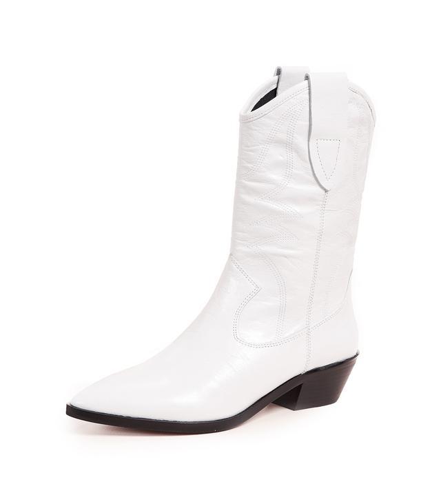 Kaiegan Western Boots
