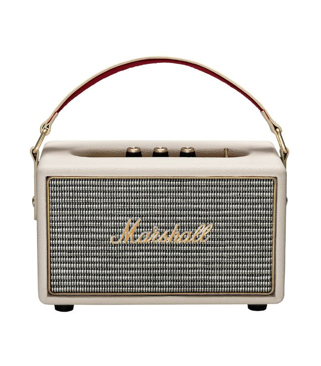 Marshall Kilburn Bluetooth Speaker