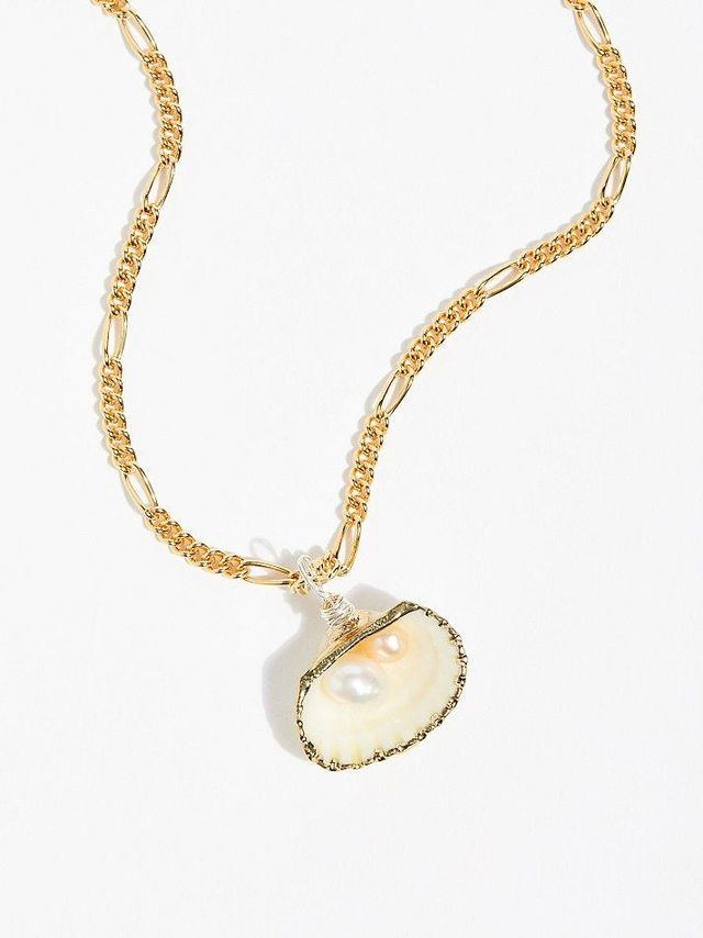 Drop It Like Its Hot Necklace by WALD Berlin at Free People