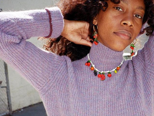jewellery brands on Instagram