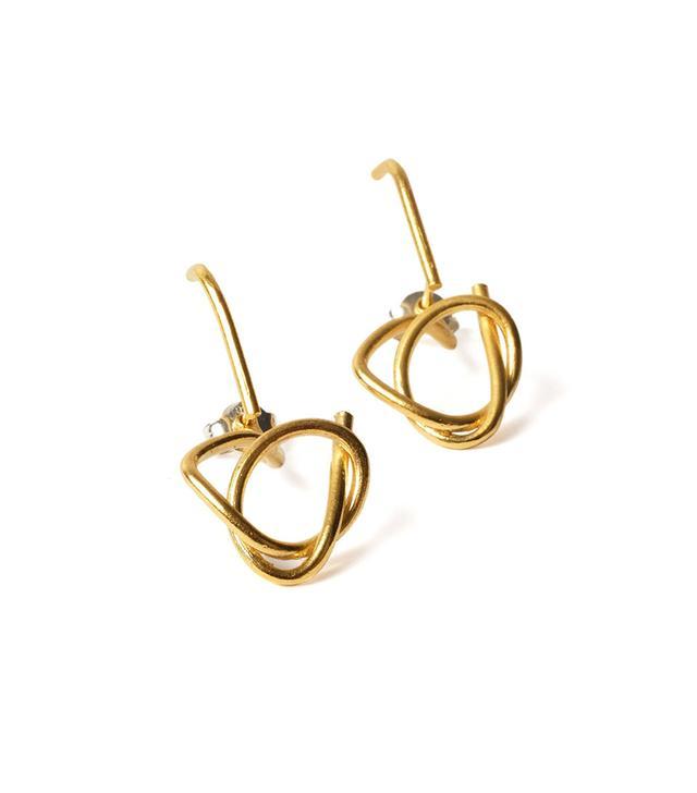 Naida C. Castel Dreamland Earrings