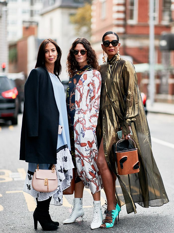 de36f395e These are the 18 Best Winter Dresses to Shop Now | Who What Wear UK