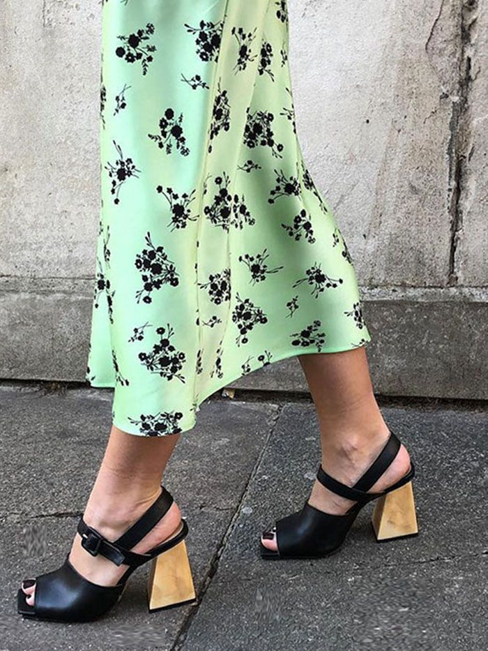 unique style latest selection buy good Topshop Slip Skirt: How to Shop This Year's Biggest Trend ...