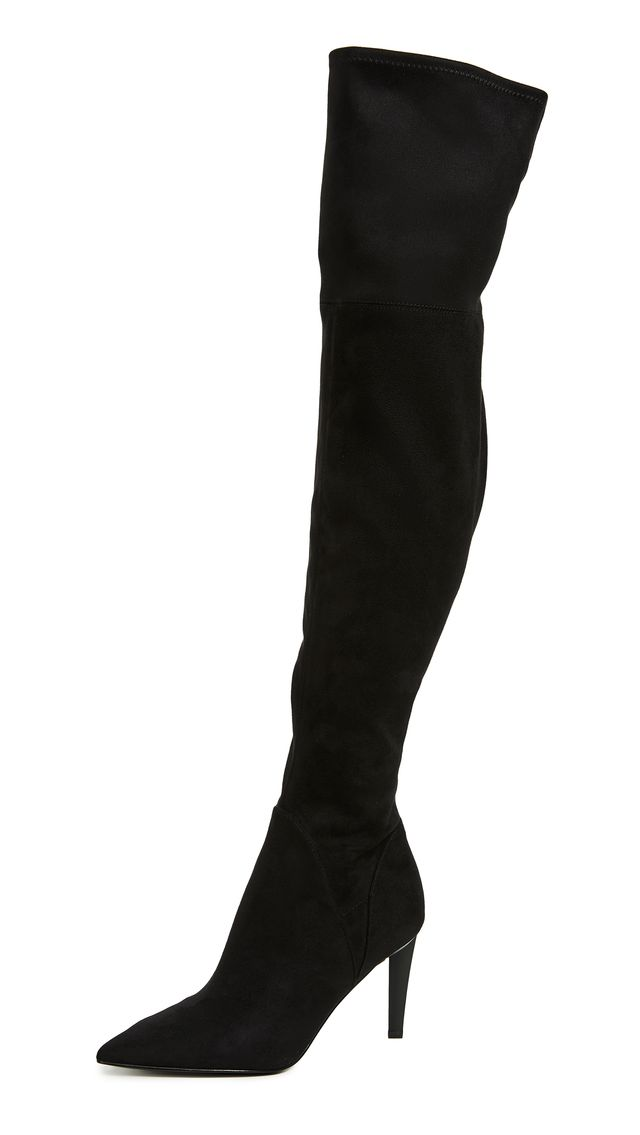 Zoa Over the Knee Boots