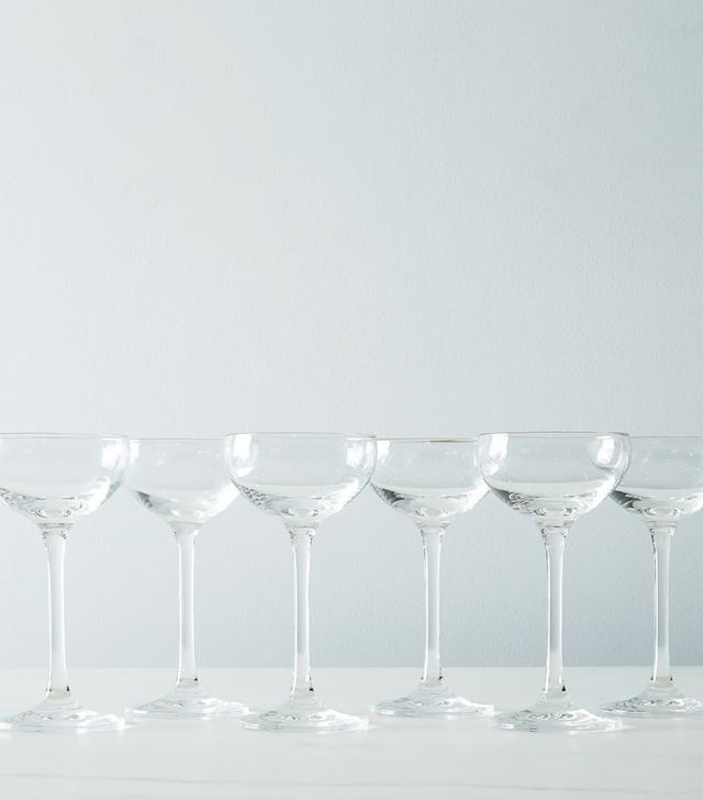Fortessa Tableware Solutions Liqueur Glasses