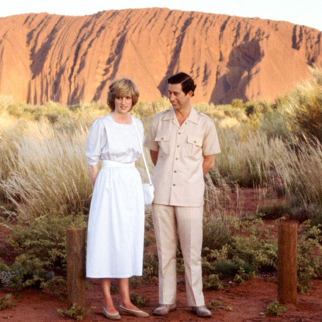 Princess Diana's Australia Wardrobe Is Getting Us In the Mood for the Royal Tour