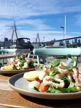 Sydney Has a New Hidden Brunch Spot Worth Getting Out of Bed For
