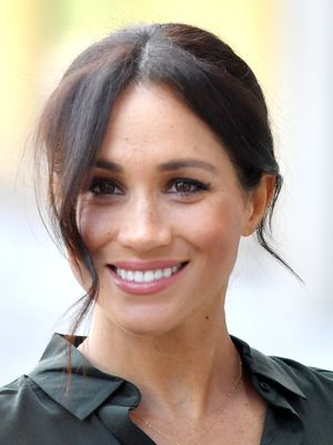Meghan Markle: I Really Think You Should Try These Aussie Beauty Products