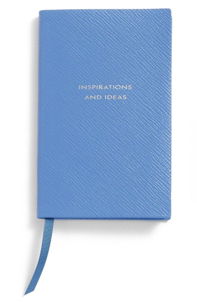 'Inspirations And Ideas - Panama' Pocket Notebook Gratitude Journaling