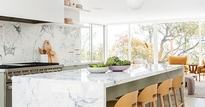 Calling It These Will Be The Hottest Kitchen Trends In