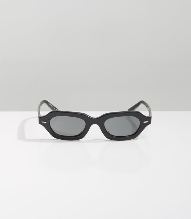 La CC Sunglasses Black/Carbon Grey