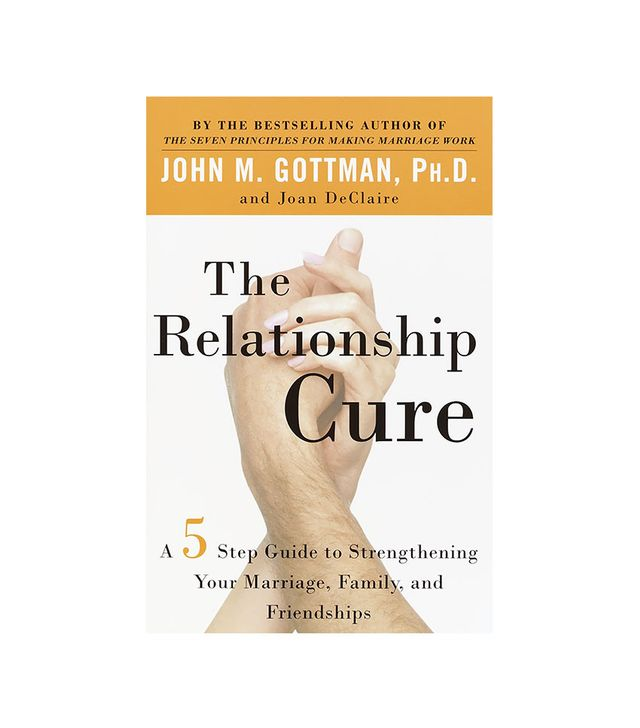 The Relationship Cure John Gottman