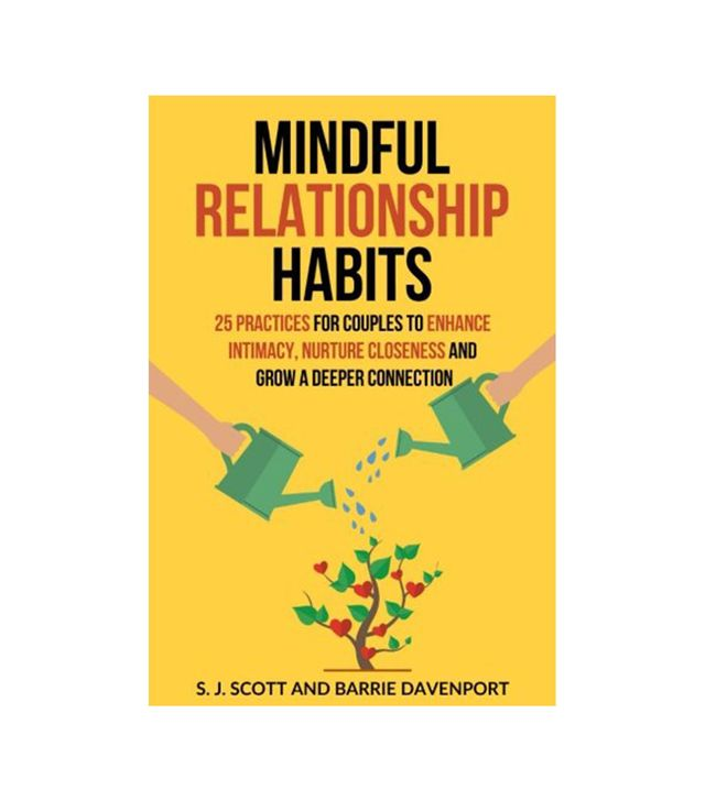 S. J. Scott Mindful Relationship Habits