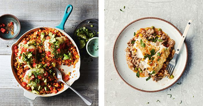 Skinnytaste Cookbook Cover Recipe : Easy dinner recipes from skinnytaste s one done