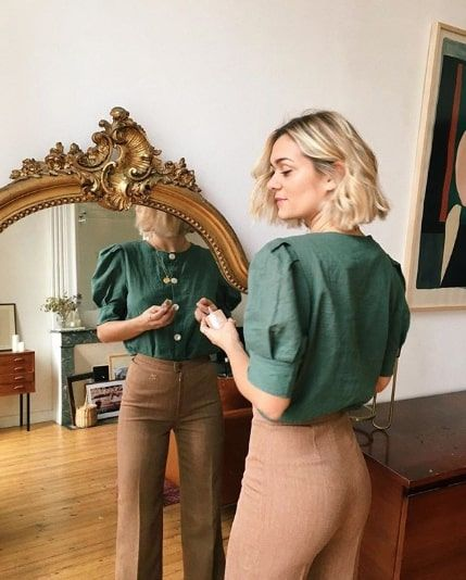 Pinterest - The 14 Best Christmas Eve Outfits To Copy This Year Who What Wear