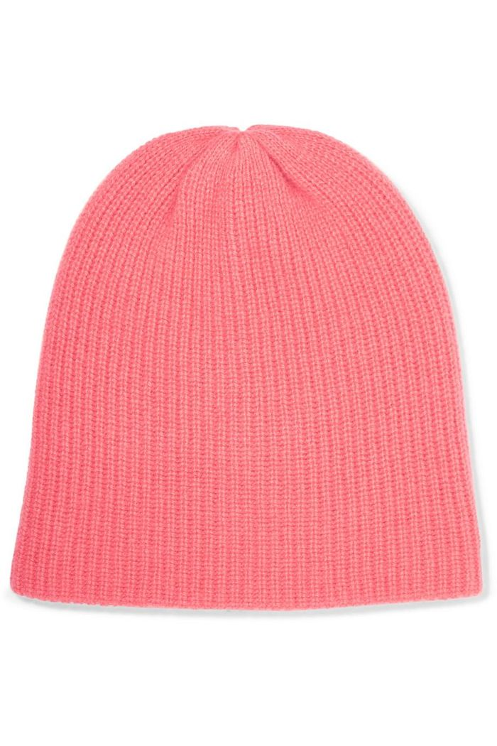 94314c50fed 20 Cashmere Beanies to Stock Up On for the Winter