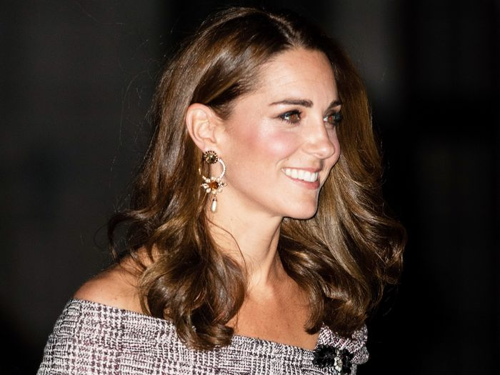 Bye, Nude Pumps Kate Has a New Favourite Shoe Trend and We Prefer It