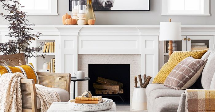 Shop seriously chic target thanksgiving décor finds