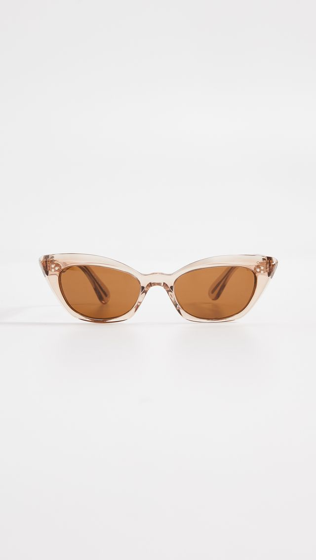 Oliver Peoples Eyewear Bianka Sunglasses