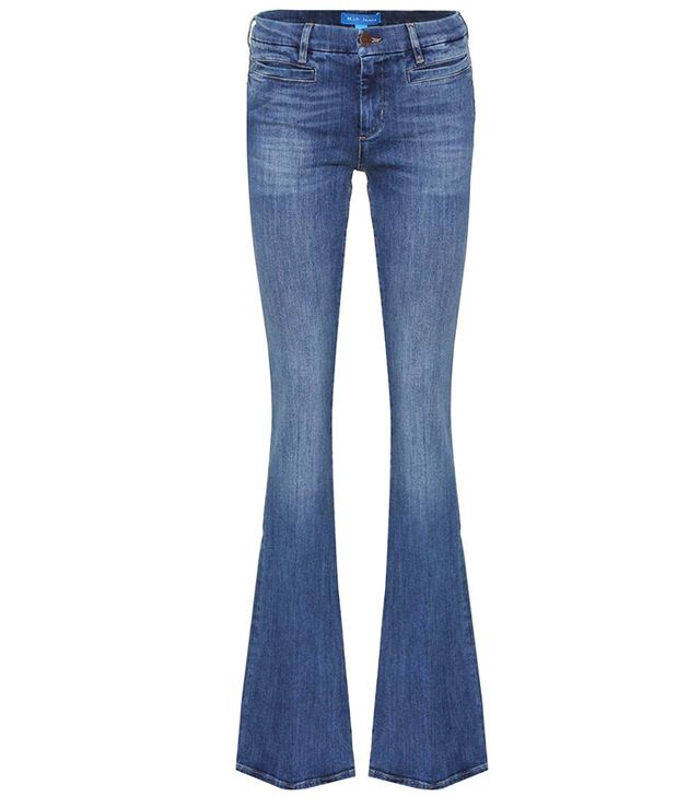 M.I.H Jeans The Marrakesh Flared Jeans