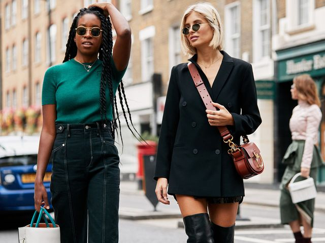 Fall street style outfits