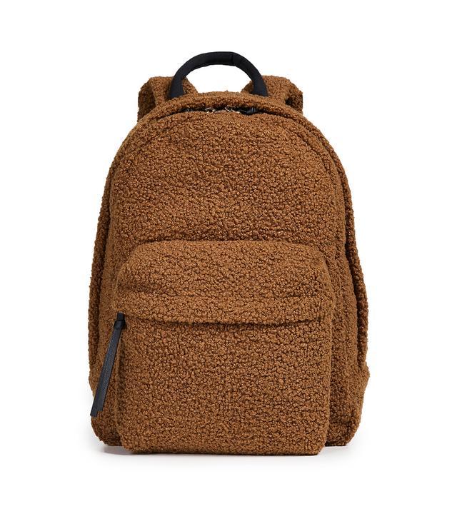 April Teddy Backpack