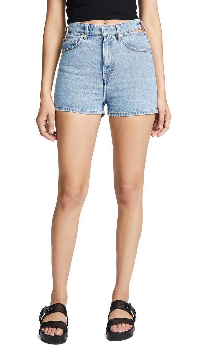 Comeo Shorts