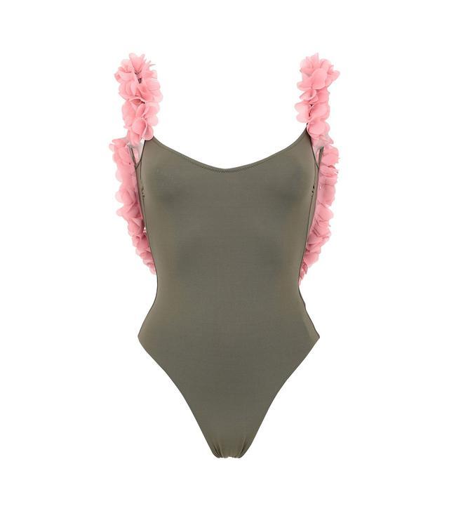La Revêche One-Piece Swimsuits
